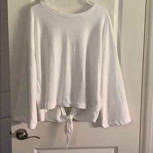 White GAP Sweatshirt